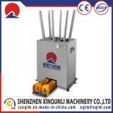 machine de revêtement de coussin de 520*730*1200mm pour le remplissage de faisceau intérieur