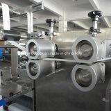 Verpakkende Machine van het Bestek van de hoge snelheid de Automatische Beschikbare Plastic
