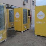 Máquina expendedora de fideos envasados rentables por el fabricante chino