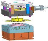 Las piezas del aluminio/del cinc de la garantía de calidad de alta presión a presión el molde de la fundición