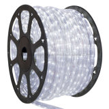 Corde souple de lumière LED étanche pour l'intérieur Eclairage extérieur