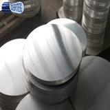 Cirkel 3003 van het aluminium voor Diepe Tekening en het Anodiseren