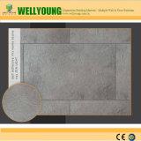 PVC 목욕탕 벽 도와를 위한 맞물리는 지면 도와