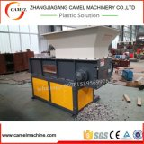 Wastic Shredder Plastic and Crusher Machine