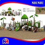Patio suave al aire libre de los nuevos niños de múltiples funciones del diseño