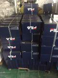 Fábrica rígida automática del rectángulo de zapato del fabricante del rectángulo