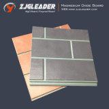 Revêtement de ciment de fibre extérieur