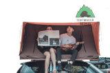 Im Freienauto-kampierendes hartes Shell-Dach-Oberseite-Zelt mit ABS