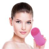Cleanser Facial внимательности кожи силикона