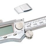 8-дюймовый 0-200мм электронной цифровой измеритель с нониусом