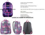 Étudiant à épaulement double pack Bookbag Shcool Daypack filles sac à dos
