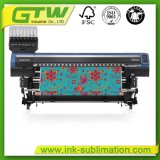 Mimaki Tx300p-1800の直接織物印刷のための広いフォーマットのインクジェット・プリンタ