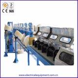 Linea di produzione del cavo ottico della fibra di FTTH con il PVC/LSZH