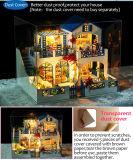 Другие учебные деревянные детские игрушки Dollhouse