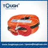 40000lbs High Quality Electric Sweater Winch Rope for Emergency Because Recovery
