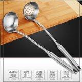 304 инструмента кухни шумовки уполовника супа нержавеющей стали