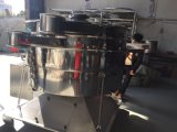 La vibración en caliente de la máquina de criba giratoria oscilante/secadora criba vibrante