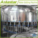 Monobloc Machine van het Flessenvullen van het Water van de Installatie Minerale Zuivere Plastic