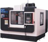 CNC 고속 정밀도 금속 작동 기계로 가공 센터 Pratic