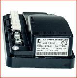 Curtis de imán permanente programable 1212-2401 del Controlador de motor 24V-70A para vehículos eléctricos