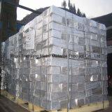アルミニウムケイ素の合金Alsi10 12 20 24の30 50 60アルミニウムケイ素の中間物の合金
