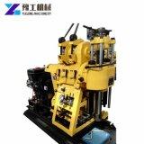 Machine géologique professionnelle de plate-forme de forage d'exploration de puits d'eau
