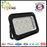 300W bricht klassisches IP67 LED Flut-Licht mit gute Qualitäts-PFEILER Flut-Lichter ab