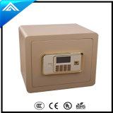 الليزر قطع 3c الإلكترونية صندوق آمن للمنزل والمكتب الاستخدام
