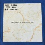 Foshan-Baumaterial-gute Entwurfs-Jinggang glasig-glänzende Steinfußboden-Fliese