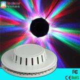 Оптовая продажа света этапа диско RGB домашнего света солнцецвета света миниого СИД партии миниая