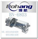 Pezzo di ricambio del motore di Bonai per il coperchio del radiatore dell'olio del benz (4031840408/4031801438)