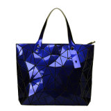New Design Fashion Japan Korean Geometric dead Women hand Bag