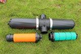 De Filter van de Schijf van het Type van Zuiveringsinstallatie H van het water voor Druppelbevloeiing