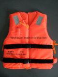 Пена EPE/тканье Terylene Оксфорд резвятся спасательный жилет