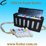 Чернил CISS IC70 Китая система снабжения дешевых непрерывная для промежуточного продавца