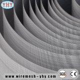 Netwerk van de Elementen van de Filter van het roestvrij staal het Cilindrische