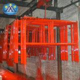 Sistema modificado para requisitos particulares MOQ inferior de la construcción del andamio del marco de la producción