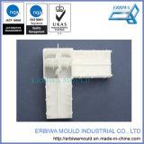 Пластмассовые материалы бытовой прибор для пресс-формы компонентов белого цвета