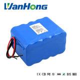 de Batterij van het Lithium 18.5V 7.5ah 18650 voor HulpEnergie