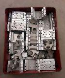 16mncr5 verhärten Stahlzahntrieb 1045 Stahlgänge