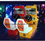 Alta qualità macchina superata pollice del gioco della galleria della macchina dei 22 giochi del simulatore