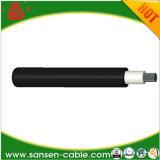 la certificazione di 6mm2 TUV ha inscatolato il cavo solare di PV del collegare di rame/cavo solare