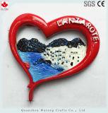 Anchor Fridge Magnet Ibiza souvenir dans l'aimant Touristique Espagnole