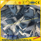 AA6082 AA6061 Aluminium extrudé industrielle de grande taille