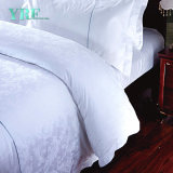 Оптовое белое постельное белье вышивки квартиры