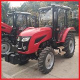 90HP tracteur de ferme agricole à roues (FM904T)