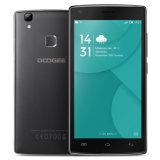"""Телефон сердечника квада максимального Smartphone фингерпринта 5.0 Doogee X5 """" франтовской"""