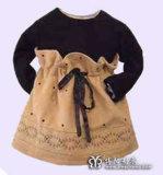 Kinderkleidung: Rock Anzug