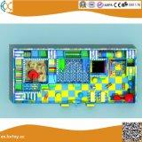 Детей для использования внутри помещений мягкая игровая площадка оборудование Hx10201I