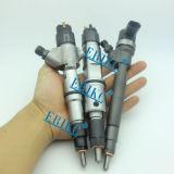 Inyectores diesel de Bosch del inyector 0445110346 de Erikc 0 inyectores de la alta tecnología 445 110 346